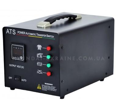 Блок автоматики Hyundai ATS 10-220