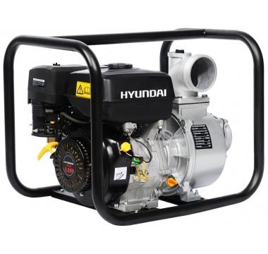 Мотопомпа для чистой воды Hyundai HY 100
