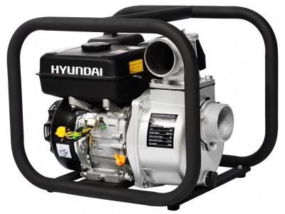Мотопомпа для чистой воды Hyundai HY 80