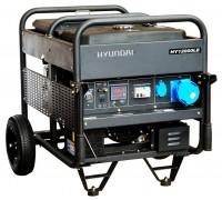 Бензиновый генератор Hyundai HY 12000LE